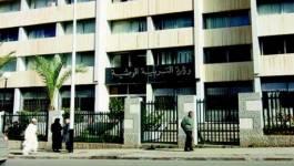Qui arrêtera la faillite du système éducatif algérien ?