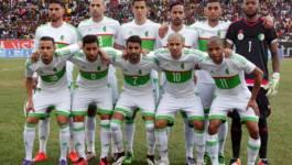 Mondial-2018 : les Verts affrontent aujourd'hui les Super Eagles du Nigeria