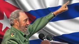Fidel, le père de la révolution cubaine est mort