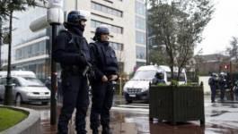 """Cinq individus """"opérationnels de Daech"""" déférés devant la justice en France"""