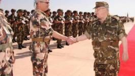 L'ANP rassure Bouteflika : il n'y aura pas de coup d'État à son encontre !