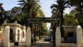 Deux professeurs licenciés pour avoir dénoncé le népotisme à l'INA d'El Harrach