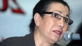 """""""La loi de finances est une déclaration de guerre..."""", tonne Louisa Hanoune"""