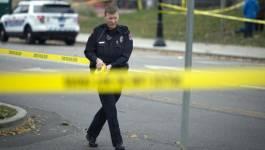 """Daech revendique l'attaque solitaire d'un de ses """"soldats"""" dans l'Ohio (Etats-Unis)"""