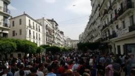 Le rêve confisqué des Algériens !