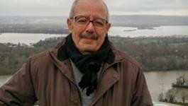 Conférence de Rachid Oulebsir samedi à Ottawa