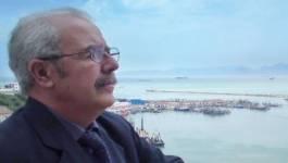 Rachid Oulebsir animera une conférence à Nantes samedi 27 novembre