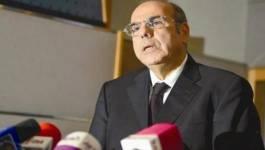 Mohamed Raouraoua sait-il au moins ce qu'est une étable ?