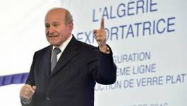 """Cevital décroche avec Brandt le label """"Janus de l'industrie 2016"""" en France"""