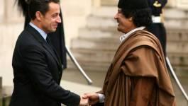 Ziad Takieddine : j'ai remis cinq millions d'euros de Kadhafi à Nicolas Sarkozy