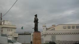 """La prison de Serkadji deviendra bientôt un musée dédié à """"la mémoire nationale"""""""