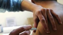 Un vaccin expérimental contre le sida en test en Afrique du sud