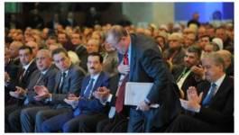 """L'Algérie ou """"le sous-développement durable"""""""