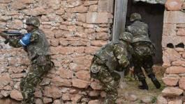 Deux soldats et un civil égorgés dimanche sur une route de Ain Defla