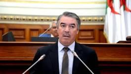 """Scandale à l'INA : """"C'est une atteinte à la dignité de toute la communauté universitaire algérienne"""""""