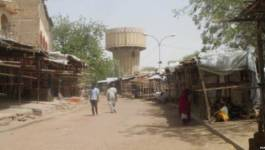 Tchad : N'djamena paralysée par l'opposition au président Idriss Déby