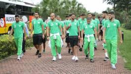 One, two, three l'Algérie a perdu !