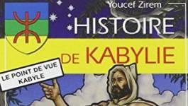 Le Royal Est (Paris) accueille samedi l'écrivain Youcef Zirem