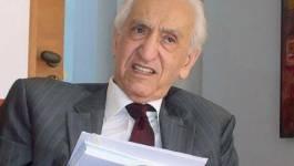Aït Ahmed, un an après sa disparition : lui rendre hommage, c'est maintenir le cap de la résistance
