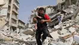 Cessation des combats à Alep-Est