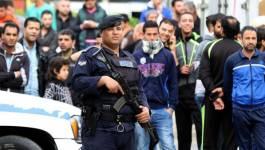 Sept morts dans une attaque près d'un site touristique en Jordanie