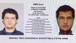 Anis Amri, le suspect de l'attaque terroriste de Berlin, abattu à Milan