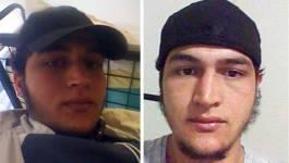 Anis Amri, un Tunisien recherché après l'attaque sur le marché de Noël à Berlin