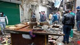 Daech revendique le double attentat qui a ébranlé Bagdad