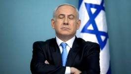 Benyamin Netanyahu, le Premier ministre israélien, visé par une enquête pour corruption