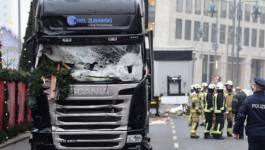 Daech revendique l'attaque terroriste menée lundi contre un marché à Berlin