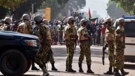 Onze militaires tués dans une attaque terroriste au Burkina Faso