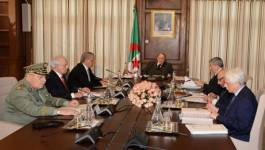 Dans l'antichambre du pouvoir algérien (I)
