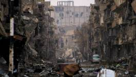 En Syrie, la troisième voie n'est pas morte