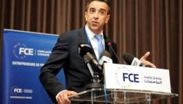 Ali Haddad : démissionnera ou démissionnera pas ?