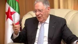 Djamel Ould Abbes quitte en colère les commémorations du FFS ! (vidéo)