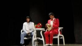 Une demande en mariage sur les tréteaux de Batna