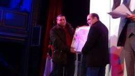 Clôture de la 8e édition du festival national amazigh : le public au rendez-vous