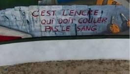 La liberté d'expression : un droit universel compromis en Algérie