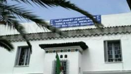Ghardaïa : des militants du FFS accusés de tentative de renverser le régime !