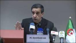 Ali Haddad a sauvé son siège de patron du FCE