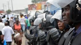 Vingt civils tués dans des manifestations en RD Congo
