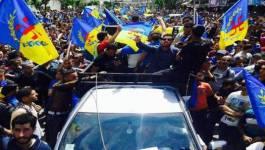 Plusieurs militants du MAK arrêtés puis libérés à Boghni (Tizi-Ouzou)