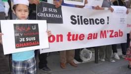 Pourquoi Bouteflika s'acharne sur le M'zab ?