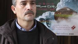 """Djamel Nehali """"Les étudiants en tamazight d'aujourd'hui seront les bâtisseurs du théâtre de demain"""""""