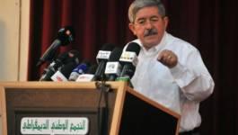 """Monsieur Ahmed Ouyahia : """"Si l'Algérie avait une république digne..."""""""