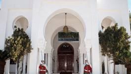 Le président Bouteflika nomme quatre nouveaux walis