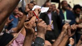 Un journaliste d'Al-Jazeera arrêté en Egypte