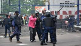 RD Congo : violences, bouclage et arrestations massives à Lubumbashi