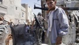 Les rebelles se retirent de six quartiers-clés d'Alep