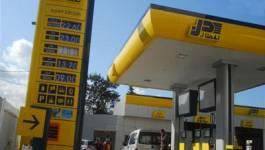 Les tarifs des carburants applicables à compter du 1er janvier 2017 connus